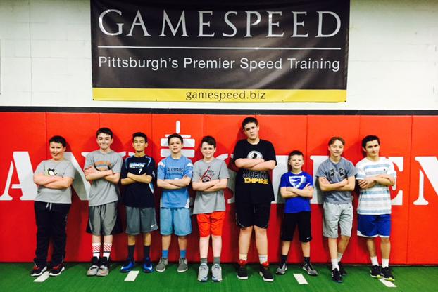 GameSpeed Youth Program