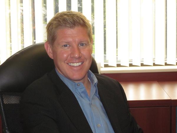 Dr Shawn Richey DC